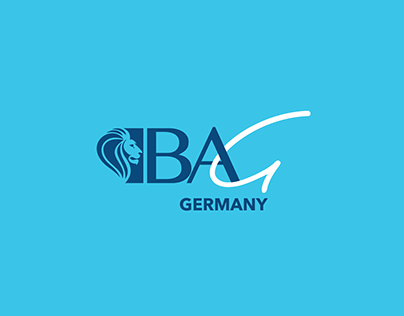 BAG Germany   Brand Identity