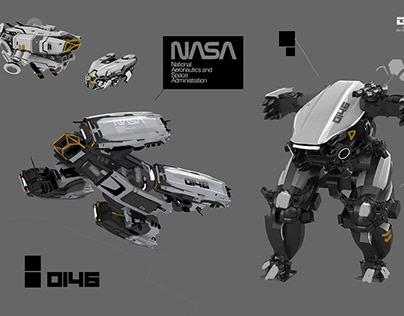 ROBOTICS AND SHIPS
