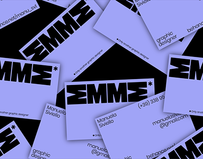 Emme – Personal Branding