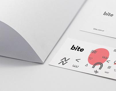 bite. Id visual