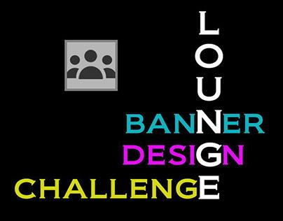 Lounge Banners