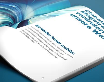 ALGECO – Smart Office Brochure