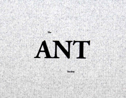 The Ant Society
