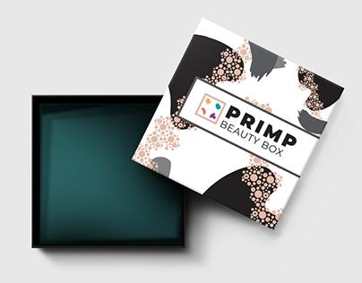 Primp Beauty Box