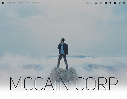 McCain CORP