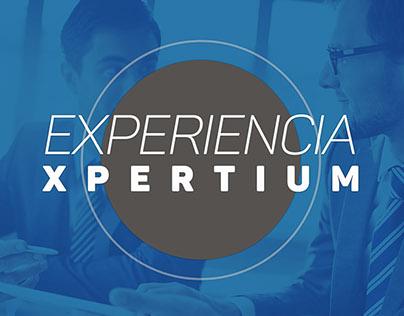 Campaña Interna - Xpertium