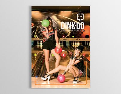 DinkDo - Primavera Verão 2015