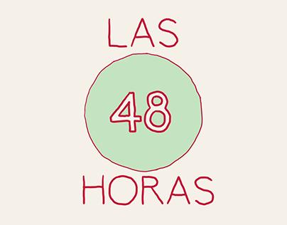 """Video Titles """"Las 48 Horas"""""""