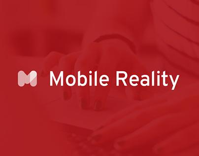 Mobile Reality