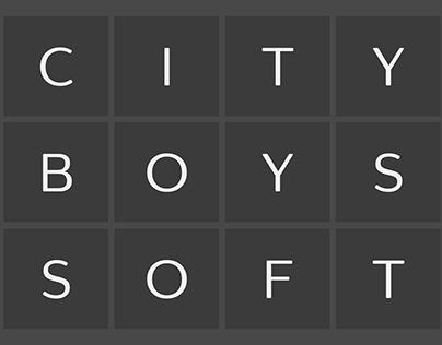 City Boys Soft