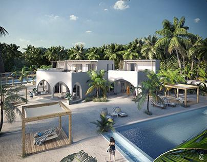Accommodation Zanzibar 2020