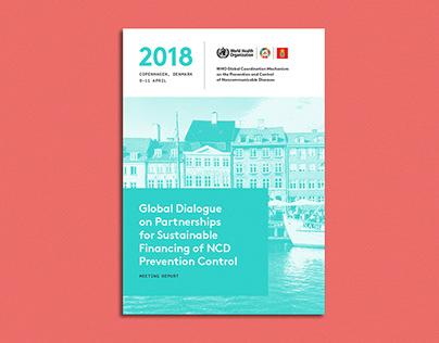 World Health Organization: Meeting Report