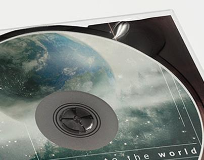 Music Album ART (The Mistics)