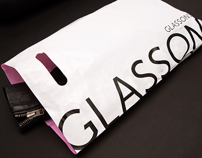 Glassons Retail Collateral