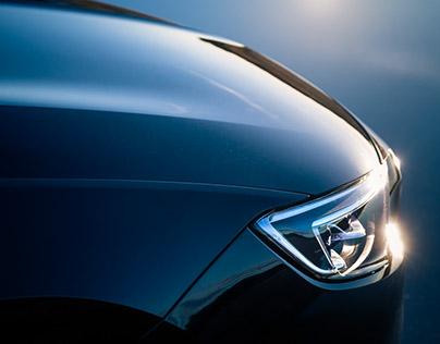 Opel Insignia & Grandland X