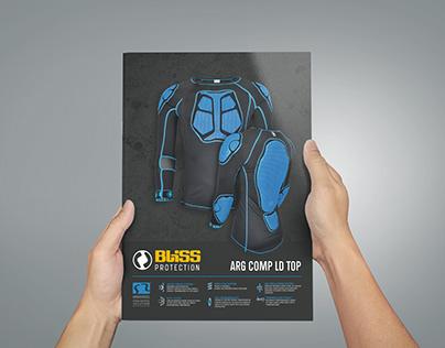 Bliss - Advert 2018