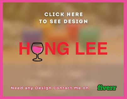 Hong lee logo design