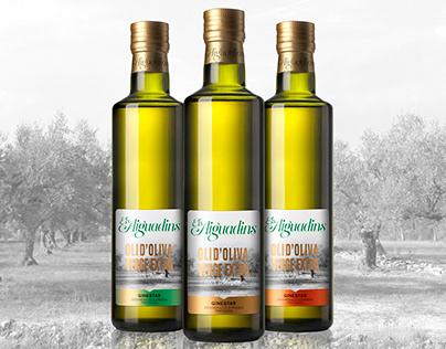 Els Aiguadins - Extra Virgin Olive Oil