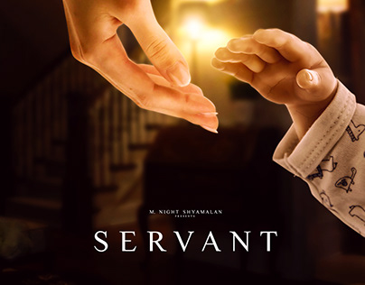 Servant | Fandom
