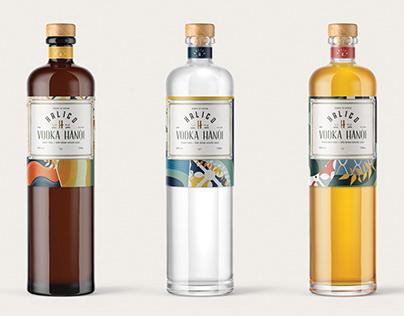 Vodka Hà Nội