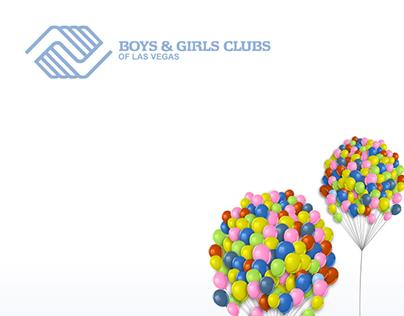BGCLV - Misc. Invitations & Flyers