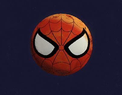 Spiderverse Tribute