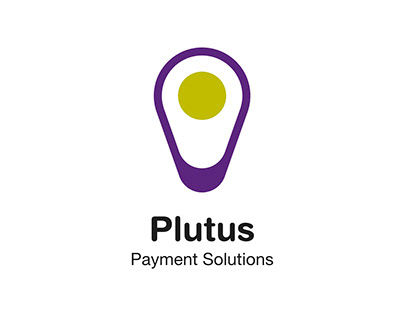 Plutus – Payment Solutions Logo