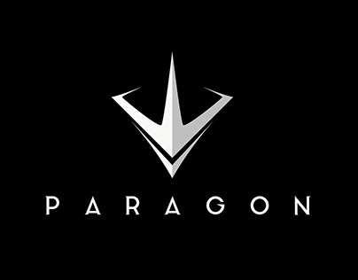 PARAGON - Iconography, UI & HUD - EPIC GAMES