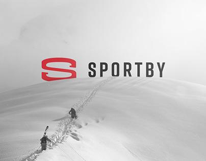 SportBy – Branding