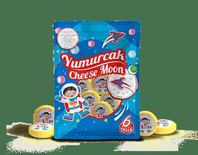 Yumurcak Cheese Moon