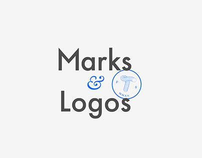 Marks & Logos