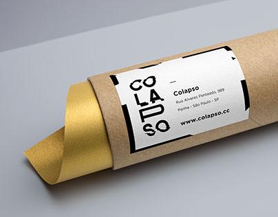 Colapso Branding