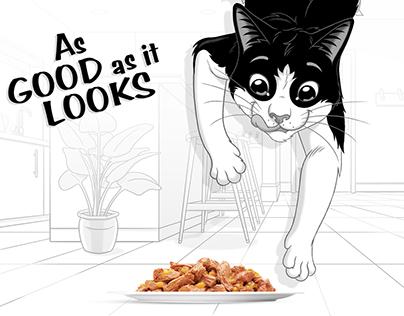 As Good As It Looks - Felix
