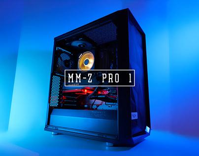 MM-Z Pro 1