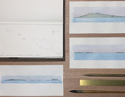 Caribbean Island Profiles