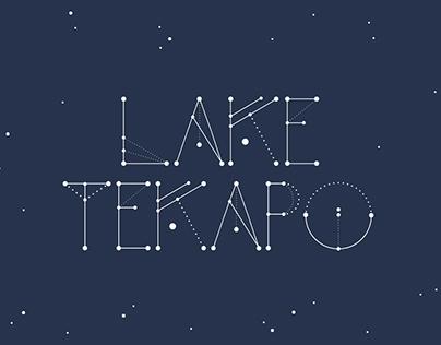 Typographic Brand Identities 2016