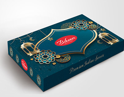Bikaner box packaging | Mithai boxes Delhi