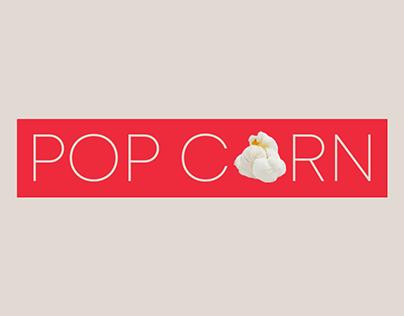 Popcorn Maker 3d