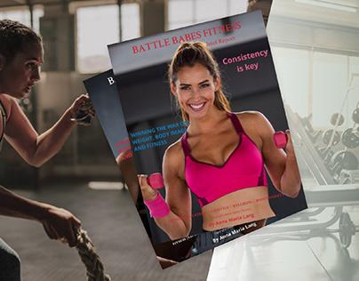 Women's Health Body Image Magazine