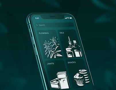 Ruben Delivery App
