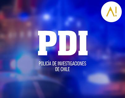 Escuela de Investigaciones Policiales - RADIO