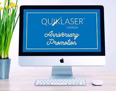 Quiklaser - Digital Marketing