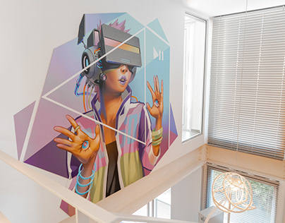 Jedi Hub Hostel Limassol - Запуск, арт-директор