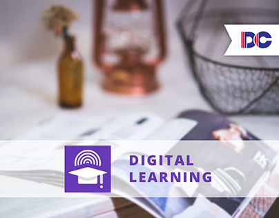Digital Learning - Anytime Anywhere - Online LMS