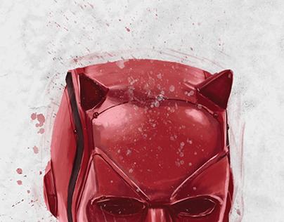 Mask : Daredevil