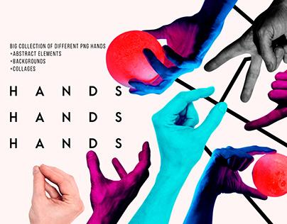 Hands, Hands, Hands