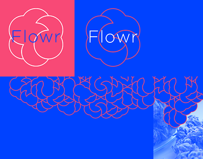 Flowr Rebrand