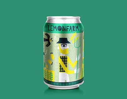 Lemonfarm Beer
