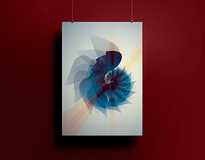 MUSIC POSTER | personal project