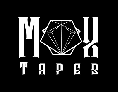 MoX Tapes Logo Commission